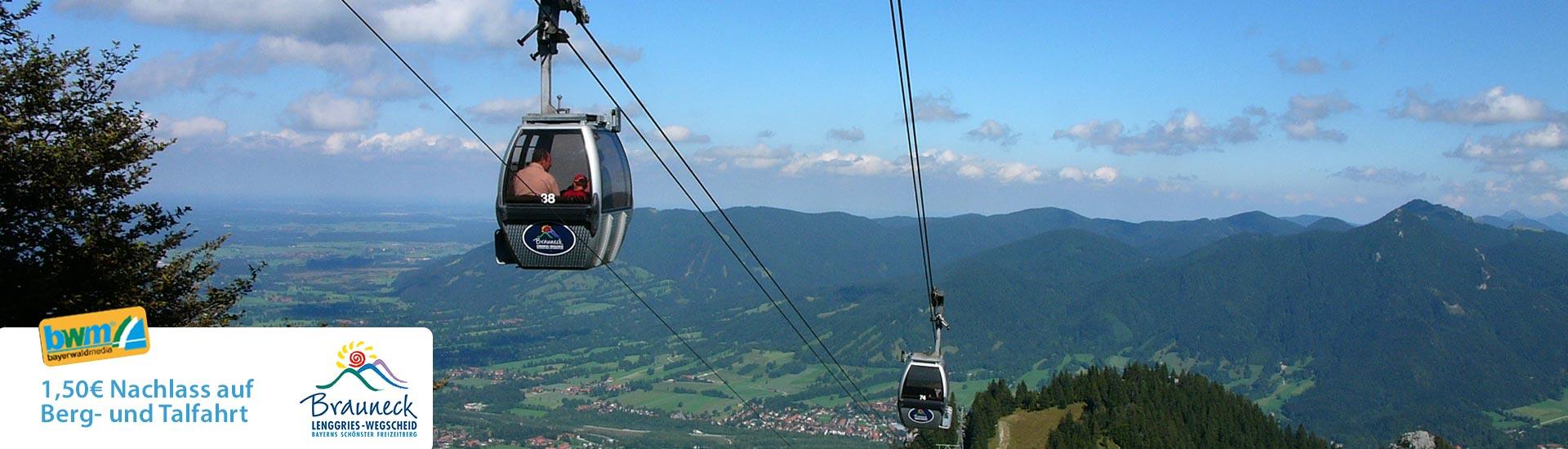 Bergbahn-Lenggries